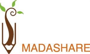 MADASHARE logo