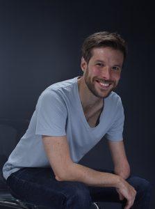Portraits (c) Julien Bouvier